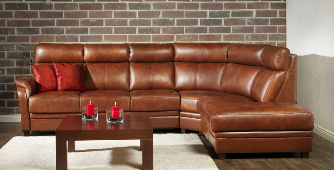 Покраска и ремонт кожаной мебели