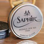Saphir обувной крем